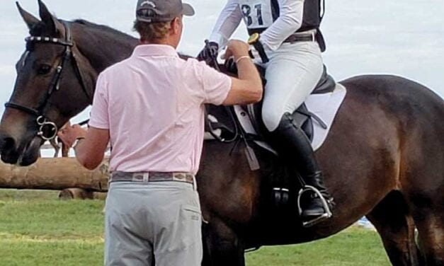 Coaches, Trainers,  Instructors – Getting  Help With Horses!