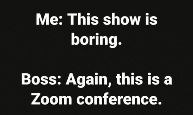 Zoom Doom