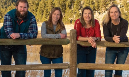 Meet the Colorado Foothills Team