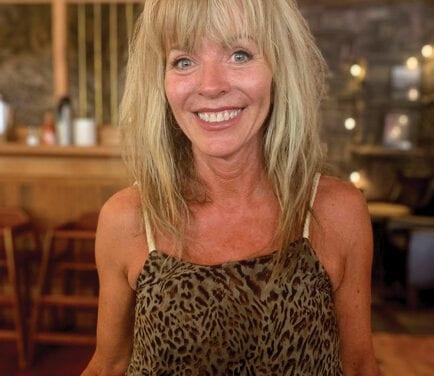 Lisa Delia and Band Kamp