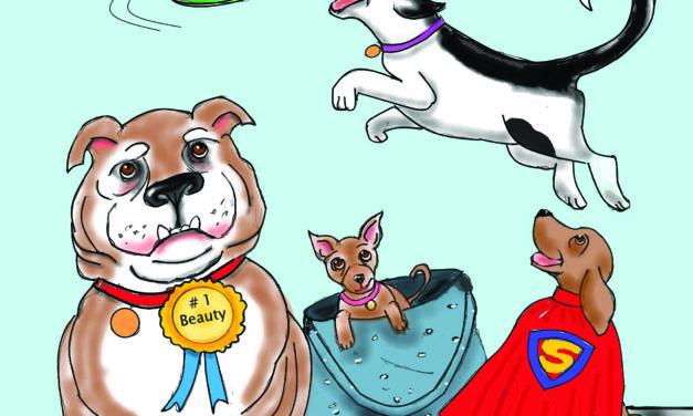 A Whole Year of Dog Celebrations