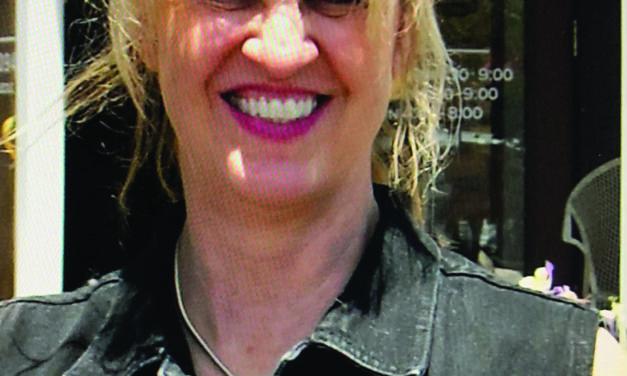 Margot Hamilton