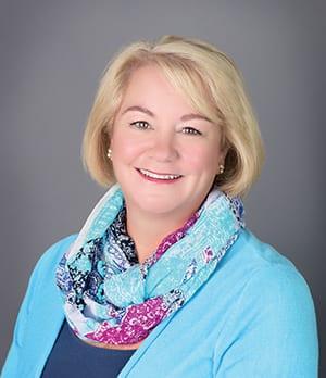 Nancy Judge